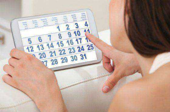 Менструальный цикл - несколько интересных фактов