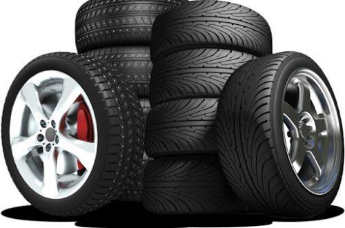 Покупка автомобильных шин онлайн
