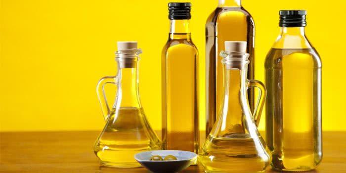 5 основных преимуществ оливкового масла для здоровья